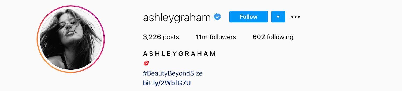 Ashley Graham Instagram