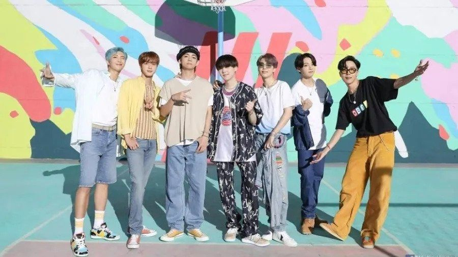 What Do You Think of the Billboard Top Chart Winner BTS