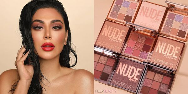 Top 10 US Makeup & Beauty Influencers, How They Started, and How Much They Worth