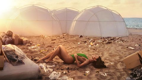 The Fyre Festival was supposed to be luxury, but ended a disaster.